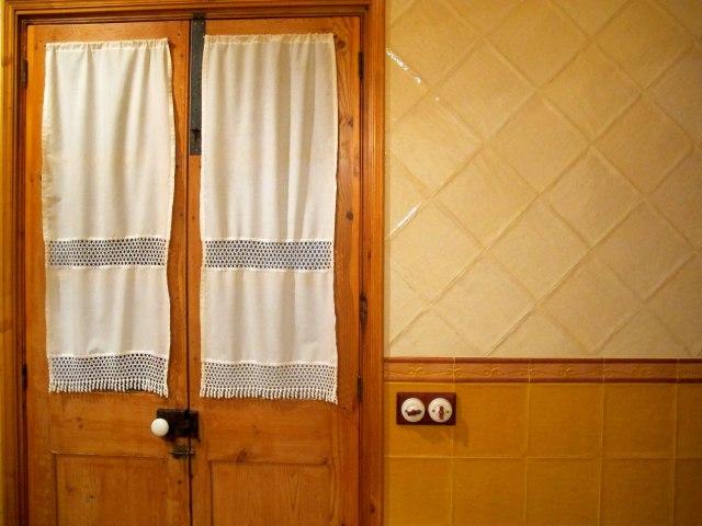 detalles casa tradicional