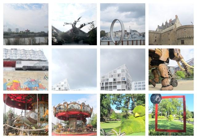 imágenes de Nantes