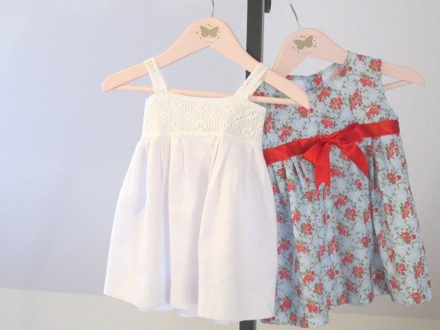 vestidos DIY