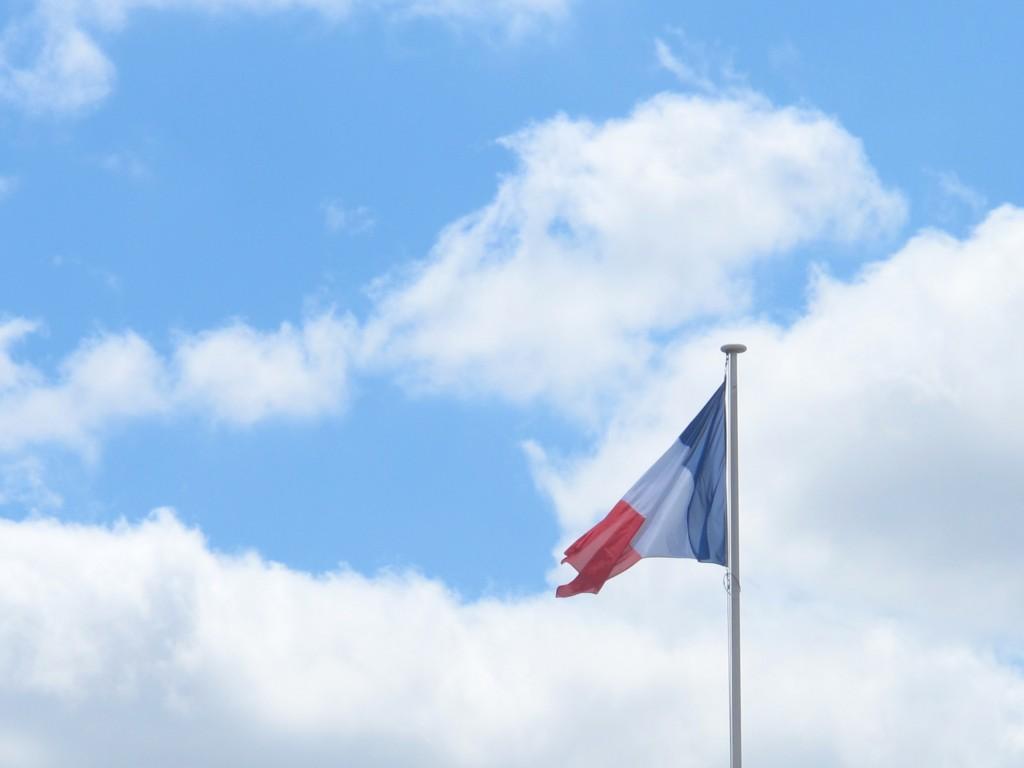 Il y a 20 ans, je suis arrivée en France