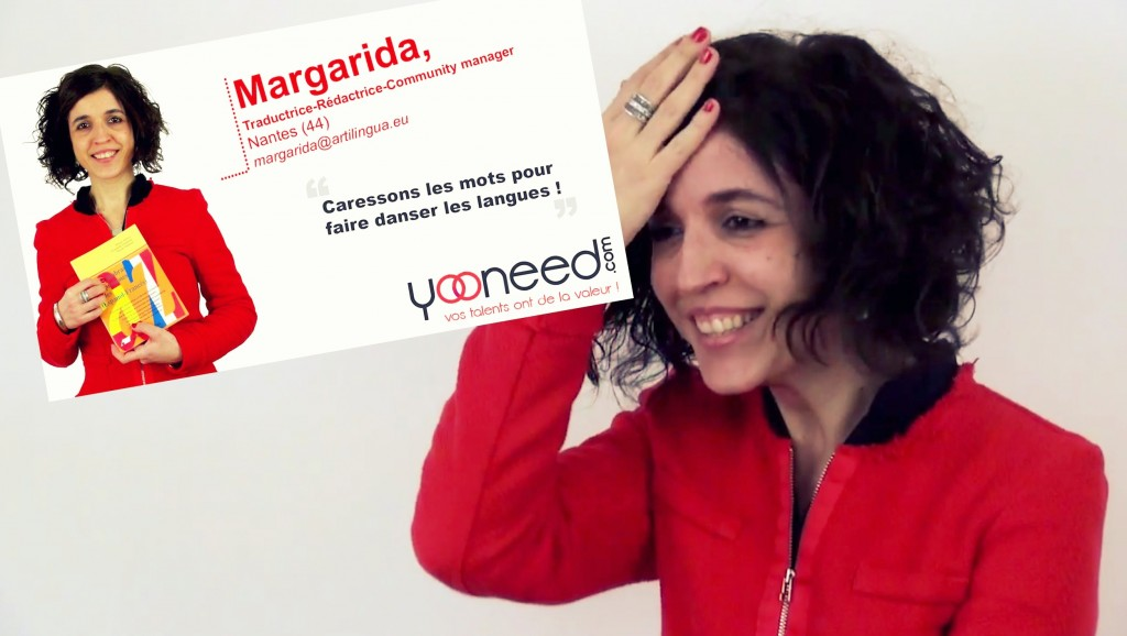 Margarida Traductrice Rédactrice - Artilingua