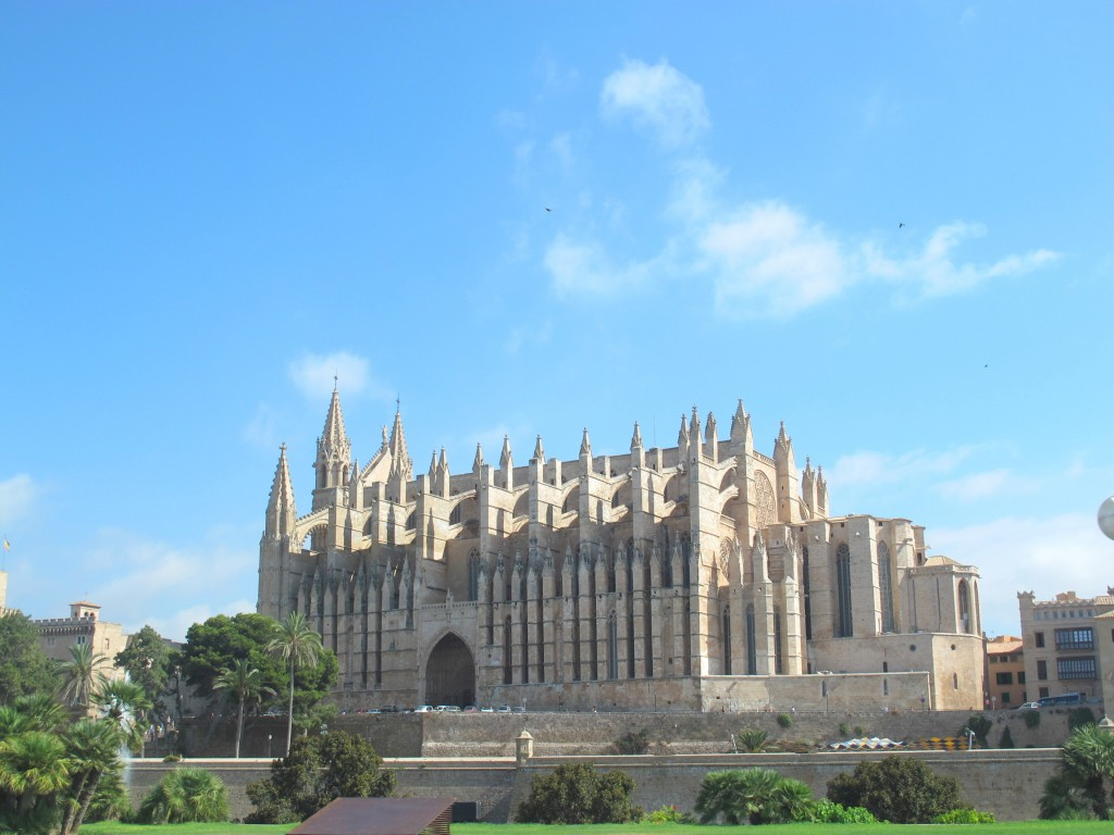 Palma de Mallorca en quelques jours
