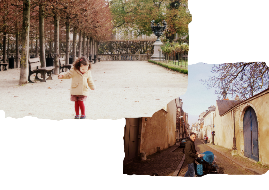 Un week-end à Bourges