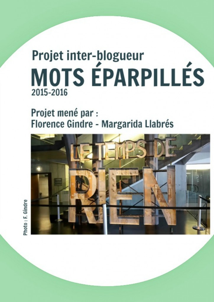 ebook Mots Eparpillés saison 2