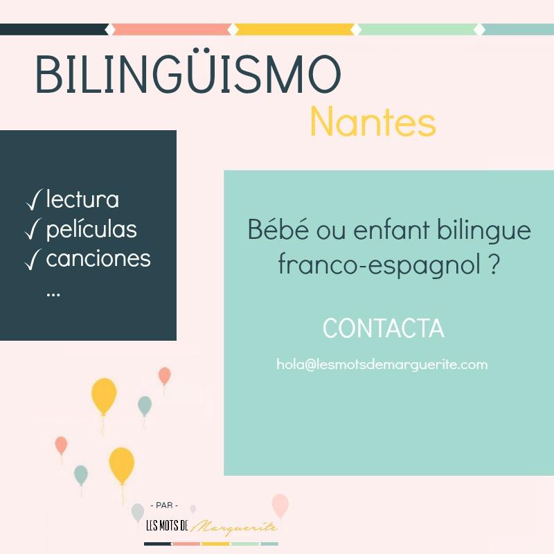 Bilingüismo en Nantes