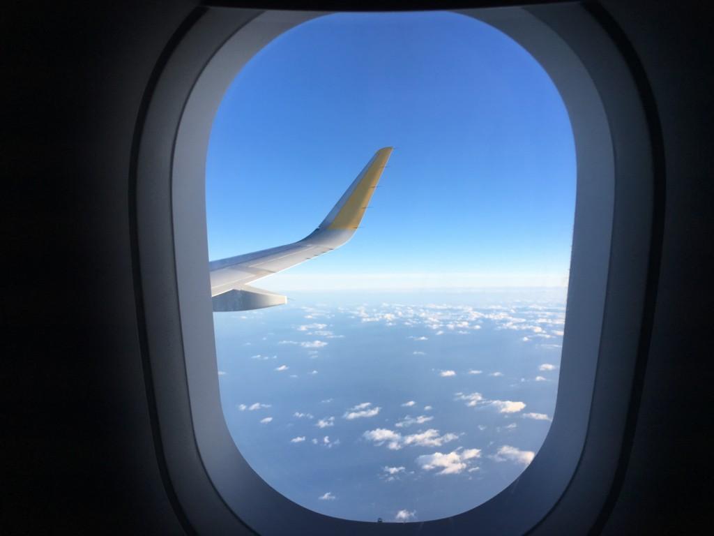 Déménagements et vie à l'étranger