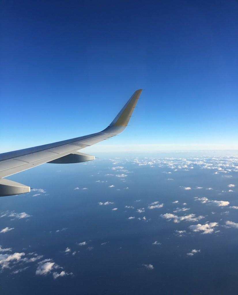 Déménagements et vie à létranger