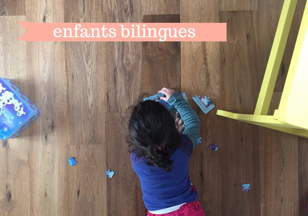 enfants bilingues franco hispanophones nantes